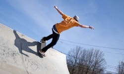skateboard-ramp