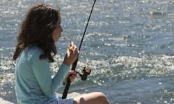 flicka.fiskar