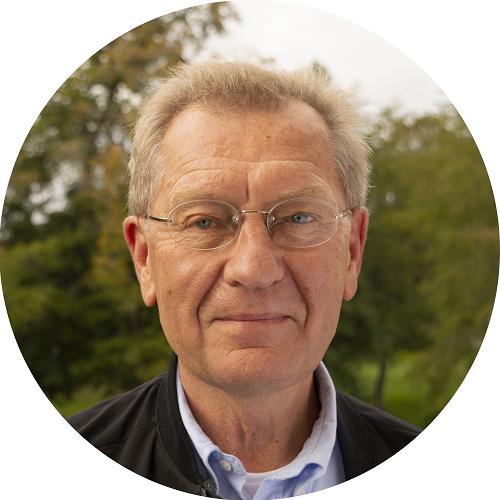 Lars Svedberg