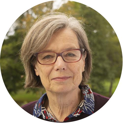 Marie Sallnäs