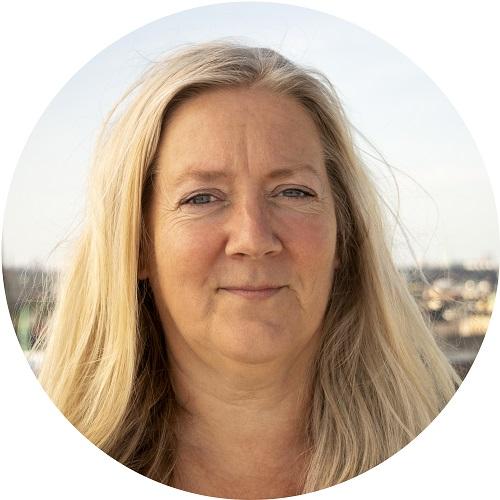 Åsa Landberg