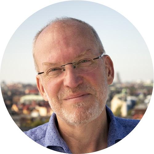Bengt Söderström