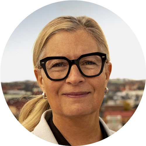 Cecilia Sjölander