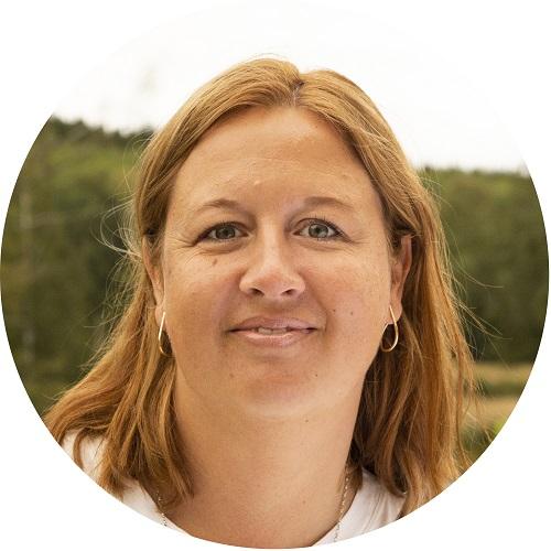 Johanna Thulin