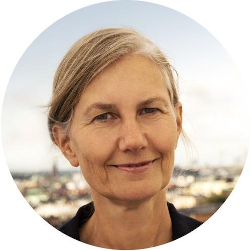 Marianne Gabrielsson