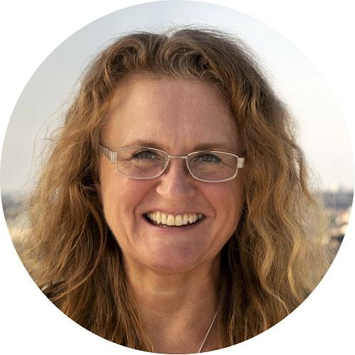 Marie Grahn