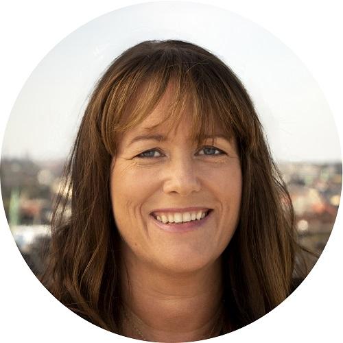 Susanne Björk